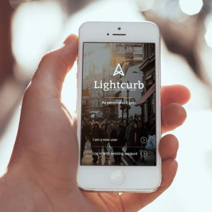 Lightcurb-App-Pepe-Manager-ibeacon-salg